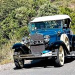 Algarve Classic Cars returns to Portimão for first time in years