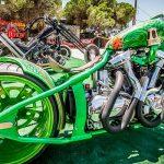 Faro prepares to host 38th bikers' rally