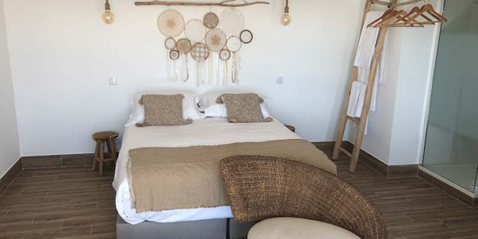 """""""Adults-only"""" B&B opens in Guia"""