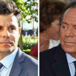 Júlio Iglesias' illegitimate son - born to former Portuguese dancer - recognised by Spanish court