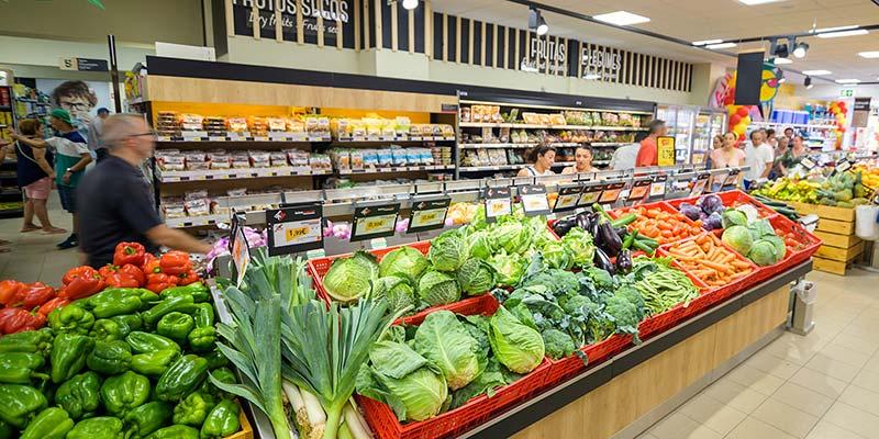 Intermarché opens new store in Praia da Rocha - Portugal Resident