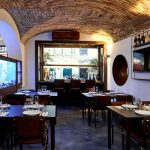 Lodo – the Algarve's new seafood restaurant