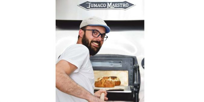 New bakery makes delicious, naturally-leavened bread