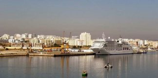 PCP questions government over delayed Portimão port revamp