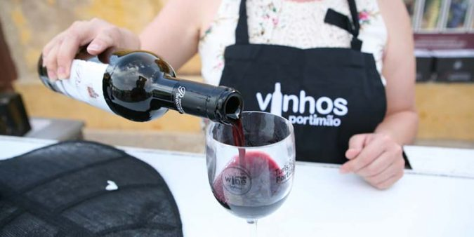 Portimão Wine Tasting
