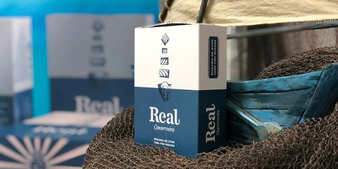 Real Conserveira brings canned tuna back into limelight
