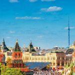 Hello, Russia! Fine & Country Algarve in search of new markets