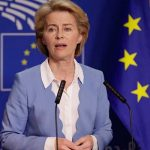 Election of Ursula von der Leyen: Portugal 'rejoices'