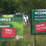 "Liberal Initiative pokes fun at PS claims ""cumprimos"" ('We deliver on promises')"