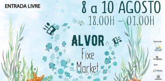 Alvor hosting Fixe Market