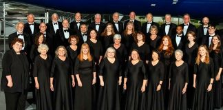 Boeing Employees Choir to perform in Faro in September