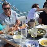 'Michelin meal aboard a yacht' – Bon Bon unveils new dining experience