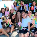 Vilamoura International School students learn about democracy