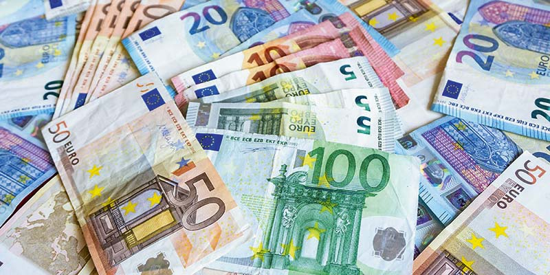 Printing money: A warning from history - Portugal Resident