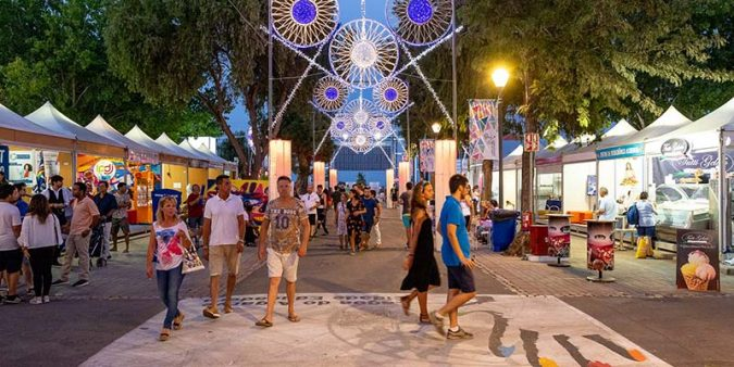 Lagoa gets ready for Fatacil crowds – fair starts this Friday