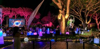 Vale do Lobo private summer party a success