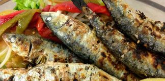 Sardines, seafood and live music to attract thousands to Portimão and Olhão