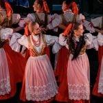 Folkfaro hosts 400 performers from around the world