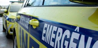 Girl, 12, dies in tragic car accident in Castro Marim