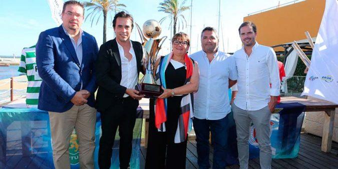 World's futsal elite face off at Portimão International Masters