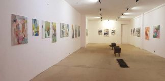 LiR hosts two new exhibitions by local artists