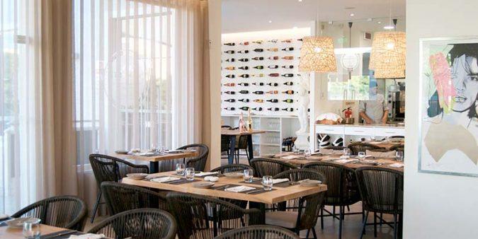 Restaurant review: New fine dining Italian for Albufeira