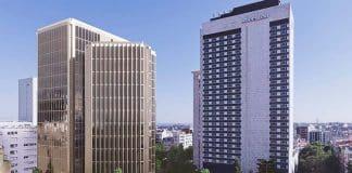 German investors buy prime Lisbon building