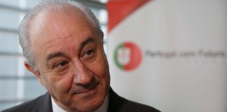 """Crushing majority of Portuguese """"don't like the centre-right opposition"""", says poll"""