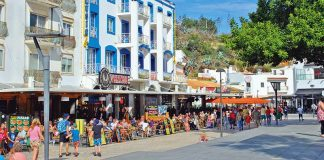 Albufeira – respecting Portuguese culture