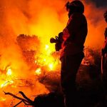 """Auction to help firefighters attracts """"overwhelming support"""""""