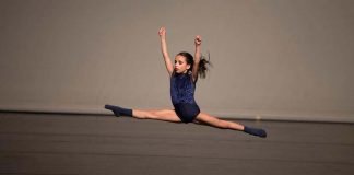 Last chance for dancers to sign up for Algarve Dance Open