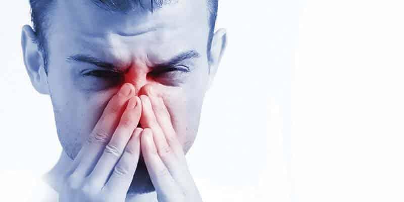 Αλλεργία του Φθινοπώρου ή COVIT-19