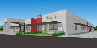 Almancil Campus for Nobel Algarve confirmed for September 2020