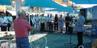 Food, music and regattas at Albufeira's 'Never Ending Summer'