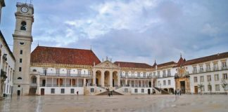 Coimbra university takes beef off the menu