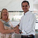 Back-to-school smiles thanks to generous Algarve community