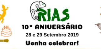 RIAS wildlife centre celebrates 10th anniversary this weekend