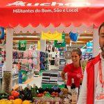 Jumbo supermarkets become Auchan in major rebranding move
