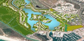 "'Vilamoura Lakes' project given six months to mitigate ""negative effects on environment"""