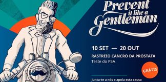 Algarve hosts Distinguished Gentlemen's Ride on Sunday