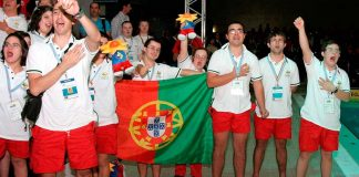 Albufeira to host Down Syndrome World Swimming Championship in 2022