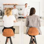 Third 'Chef & Somm' dinner brings Douro wines to Mimo Algarve