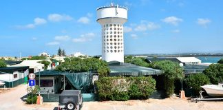 Court order delays renovations at Faro campsite