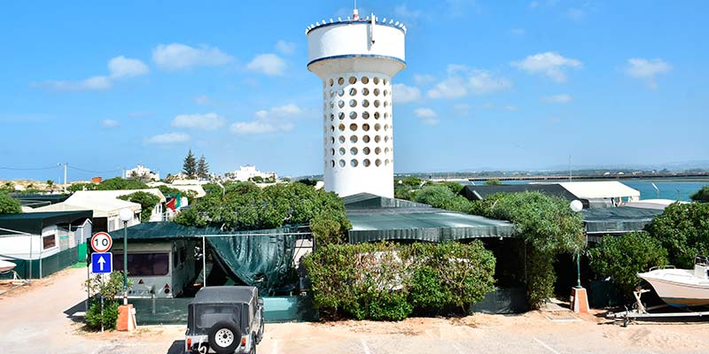 Court order delays renovations at Faro campsite