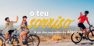 "Algarve tourism board thanks locals ""for their smiles"""