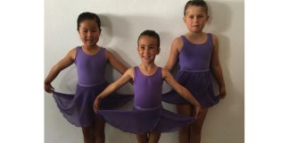 100% merit and distinction for Algarve Dance School