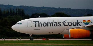 Thomas Cook collapse: Faro repatriation flights to bring stranded holidaymakers back to UK