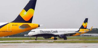 "Algarve to ""lose millions of euros"" as Thomas Cook travel firm collapses"