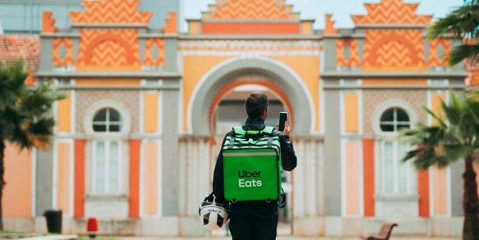 Uber Eats expands to Lagos, Portimão and Albufeira