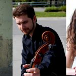 October welcomes The Autumn Trio for two concerts